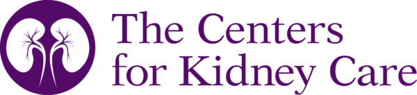 Centers for Kidney Care