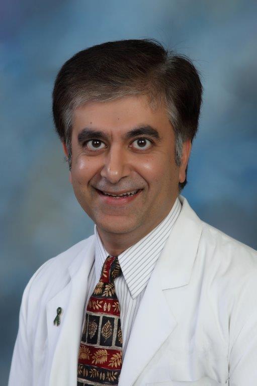 Nabeel K. Ahmed, MD.
