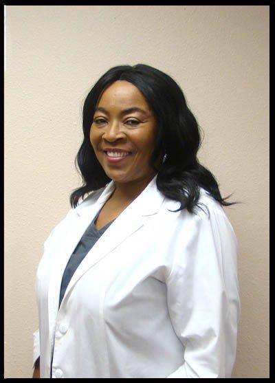 Alice Thomas, Nurse Practitioner