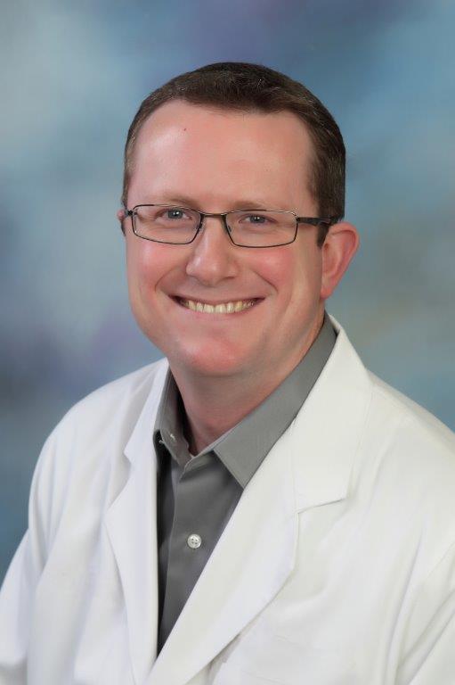 Corey D. Ball, MD.