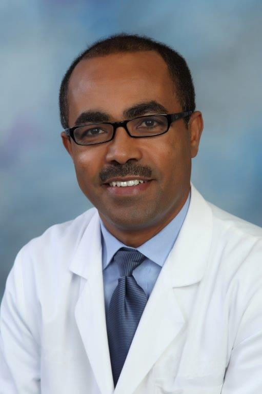 Mingiziem A. Emiru, MD.