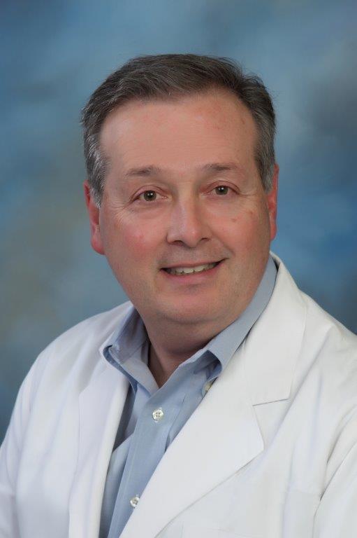 Roy D. Gerard Jr., MD.