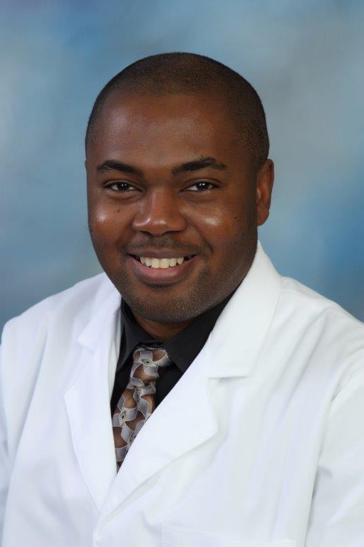 Aideloje A. Onime, MD.