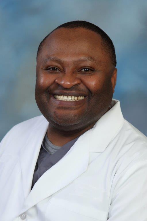 Charles O. Orji, MD.