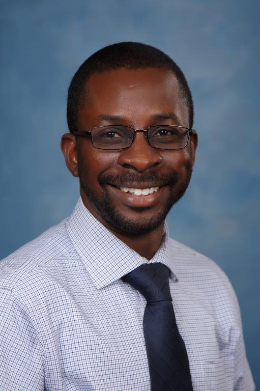 Ifeatu U. Oti, MD.