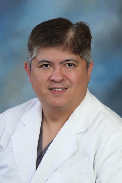 Stephen D. Pamatmat, MD.