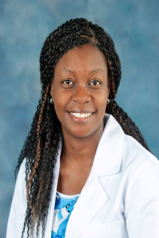 Agnes E. Obita, MD
